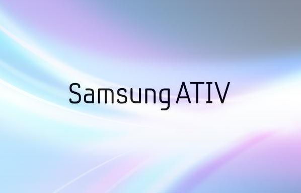 """Samsung переименовывает все свои ПК в """"Ativ"""""""