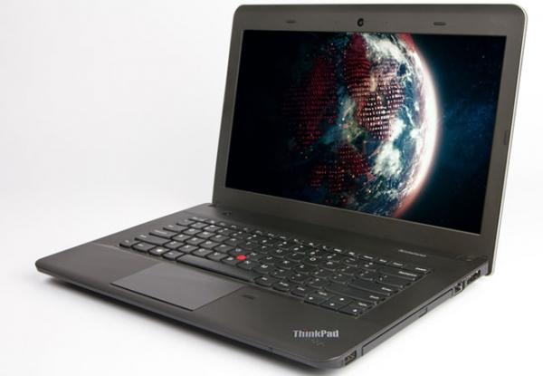 Lenovo Touchscreen ThinkPad S431 — ноутбук с мультисенсорным дисплеем