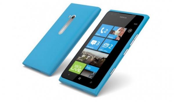 Nokia готовит к выпуску смартфоно-планшет?