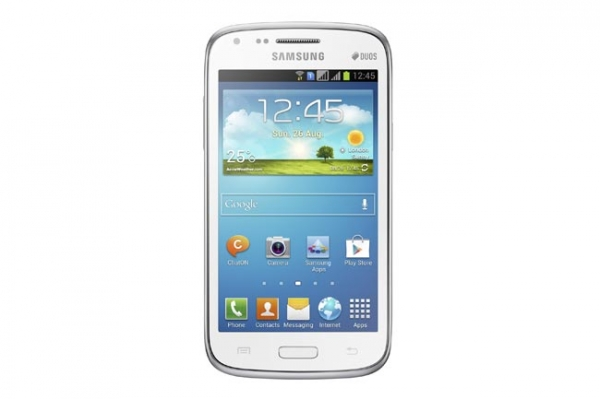 Спецификации смартфона Samsung Galaxy Core