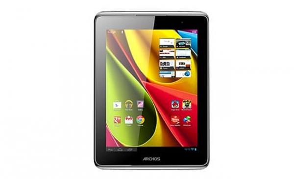 Android-планшет Archos 80 Xenon 3G