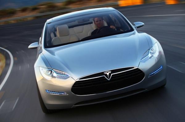 Tesla Motors ищет сотрудничества с Google
