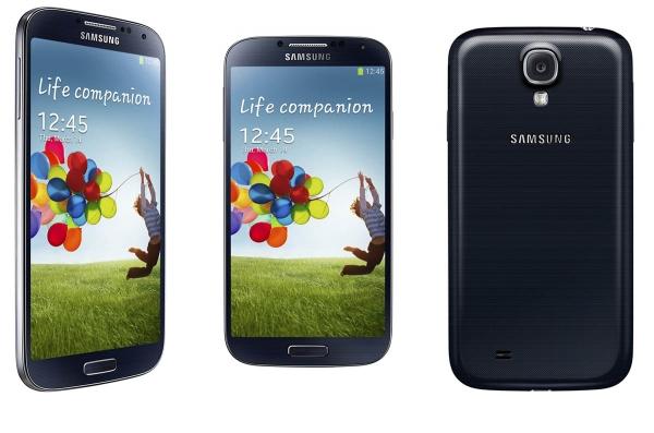 США «приняли на вооружение» Android-смартфоны Samsung с Knox