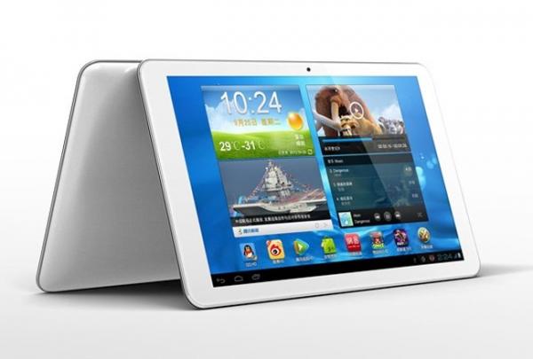 10-дюймовый HD-планшет Ramos W30HDPro