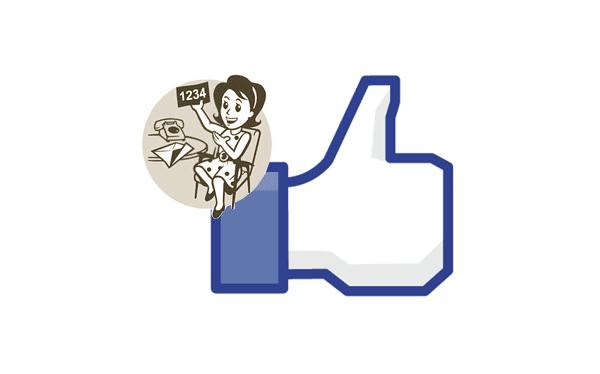 Facebook и Вконтакте выдают номера телефонов своих пользователей
