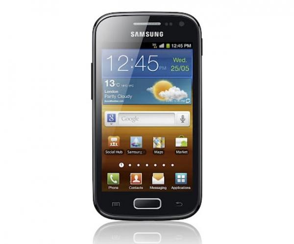 Слухи о смартфоне Samsung Galaxy Ace 3