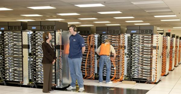Ученые уверенны в «смерти» Xeon'ов и Opteron'ов в суперкомпьютинге