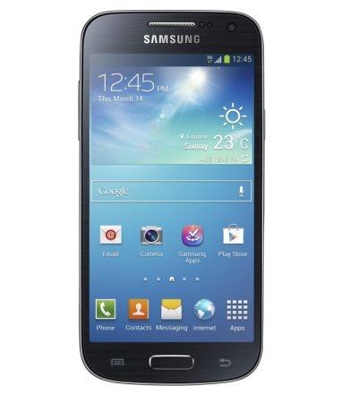 Samsung официально представляет Galaxy S4 Mini