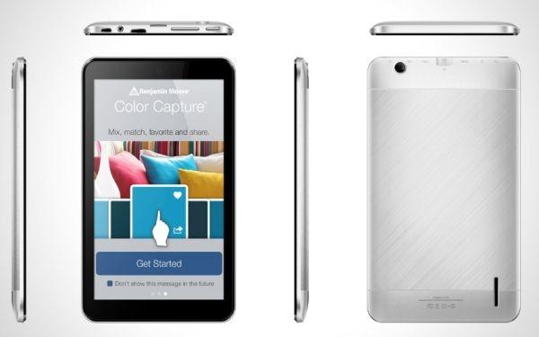 40-долларовый двухъядерный планшет от Sunnycube