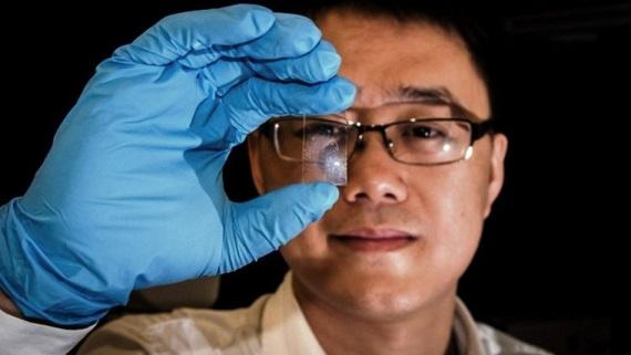 В сингапуре разработали сверхчувствительный фотодетектор