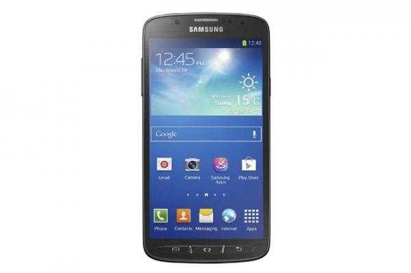 Samsung Galaxy S4 Active — 5-дюймовый смартфон для активных людей