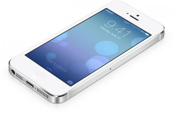 Apple iOS 7 — обзор новых возможностей