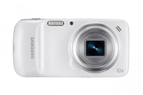 Официальный анонс Samsung Galaxy S4 Zoom