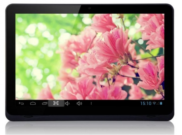 Colorfly CT132 — 13,3-дюймовый планшет