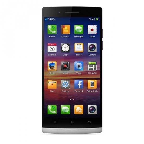 5-дюймовый смартфон Oppo Find 7
