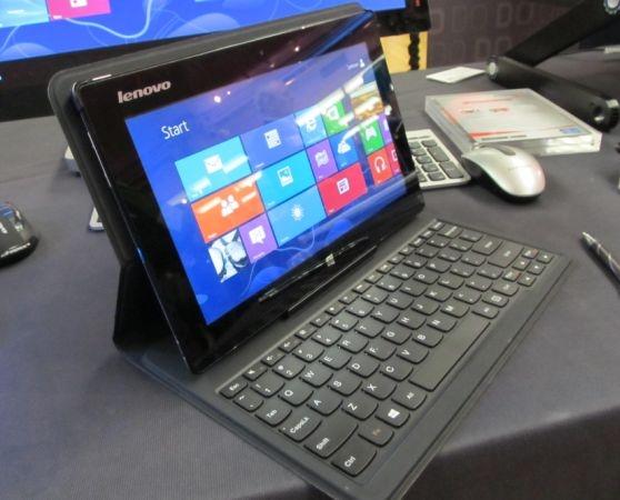Windows-планшет Lenovo Miix 10