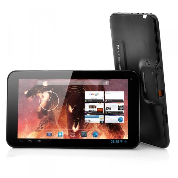 U7 Projector Tablet – Android-планшет со встроенным проектором