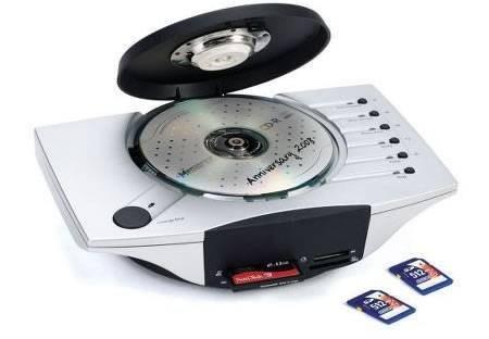 Digital Photo To DVD Converter - сохраните ваши фотографии на диске