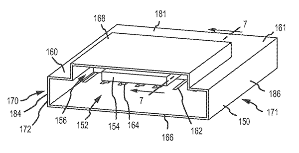 Apple патентует комбинацию порта USB и SD-кардридера