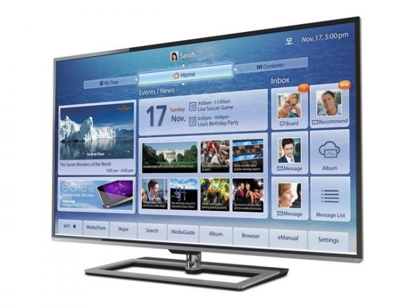 4K-телевизоры L9300U от Toshiba