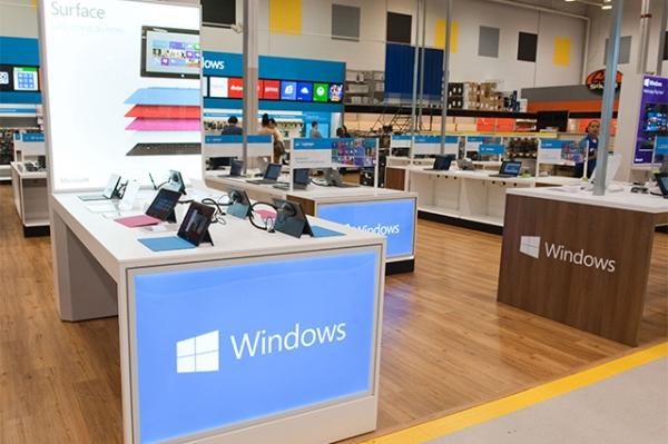 Ассортимент Windows Store превысил 100 000 приложений