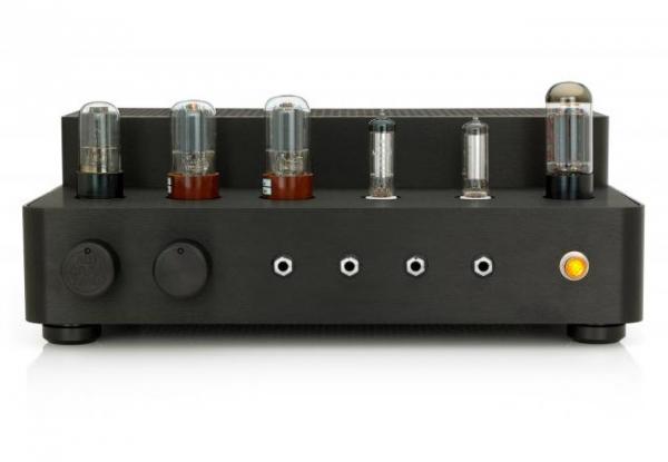 ALO Audio Studio Six — ламповый усилитель для наушников