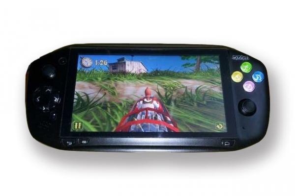Игровая Android-консоль Magic Media i5