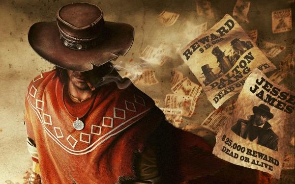 Байки охотника за головами. Обзор игры Call of Juarez: Gunslinger