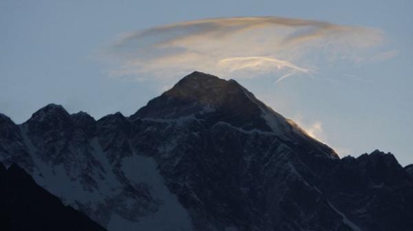 4G-связь стала доступна на Эвересте