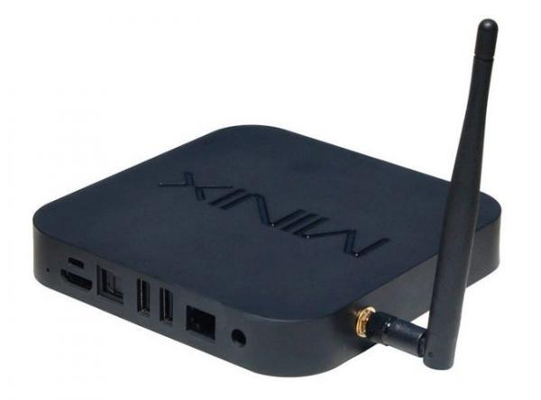 Android-телеприставка Minix Neo X7