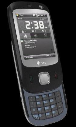 HTC Touch Dual – достойный преемник HTC Touch