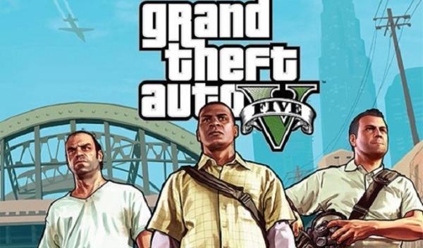 Первый трейлер GTA V опубликован Rockstar