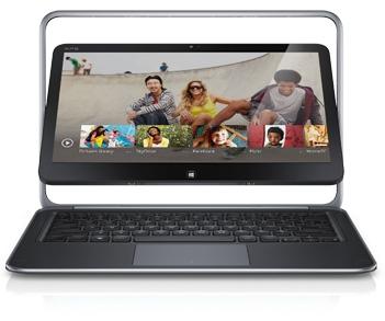 Гибридный ультрабук Dell XPS 12 вышел в продажу