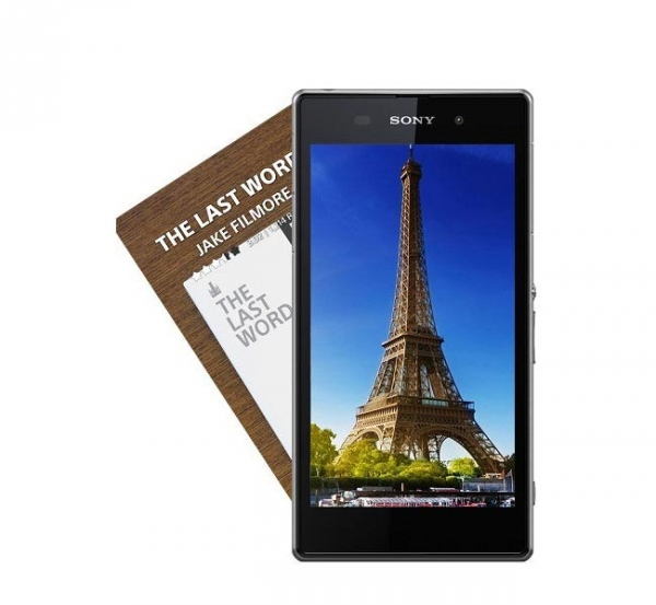 Спецификации смартфона Sony Xperia Honami i1 (слухи)