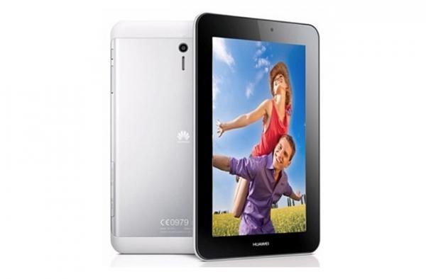 Huawei MediaPad 7 Youth — новый 7-дюймовый Android-планшет