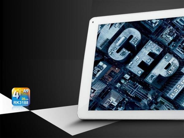 Cube U39GT — китайский четырехъядерный планшет с fullHD-дисплеем