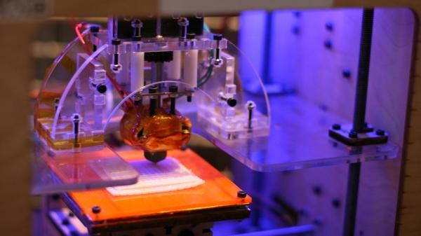 3D-печать ждет взрывной рост с 2014 года