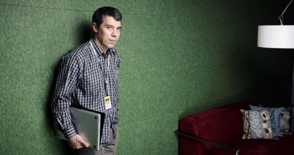 Ушел из жизни Илья Сегалович — сооснователь и технический директор Яндекса