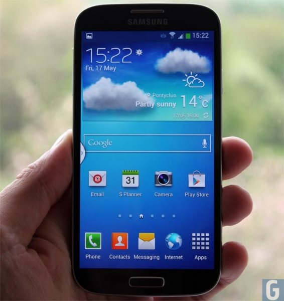 Samsung — лидер на рынке Android-устройств во втором квартале