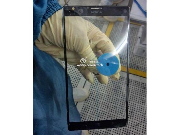 Nokia готовит к выпуску 6-дюймовое устройство