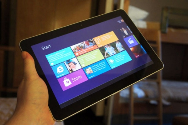 Планшет Nokia RX-114 засветился в тестах