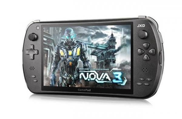 Портативные игровые консоли S7800 с ОС Android