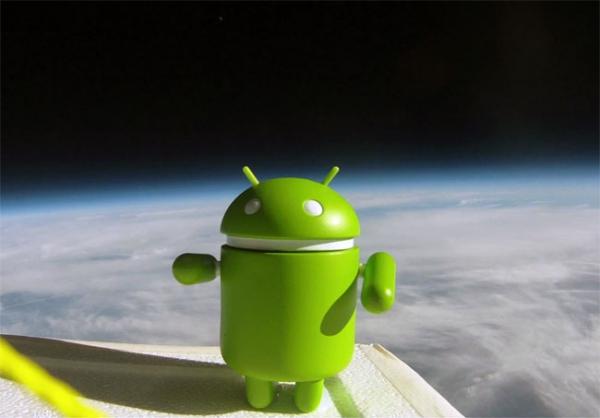 Доля Android на рынке смартфонов достигла 80 %