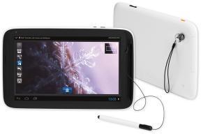 Intel выпускает Android-планшеты