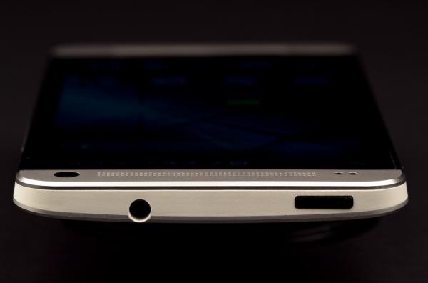 HTC выпустила «двусимочный» One с слотом microSD