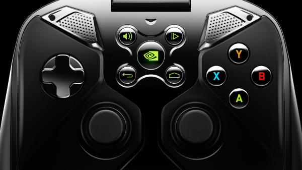 NVIDIA Shield оказалась коммерчески успешной
