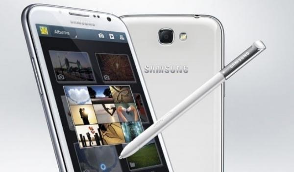 Основные спецификации Galaxy Note III получили подтверждение
