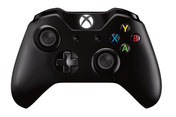 Идеи для контроллера Xbox One, которым не суждено было сбыться