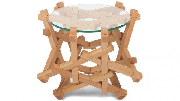 Кофейный столик 4 х 6 или непростой квест по сборке