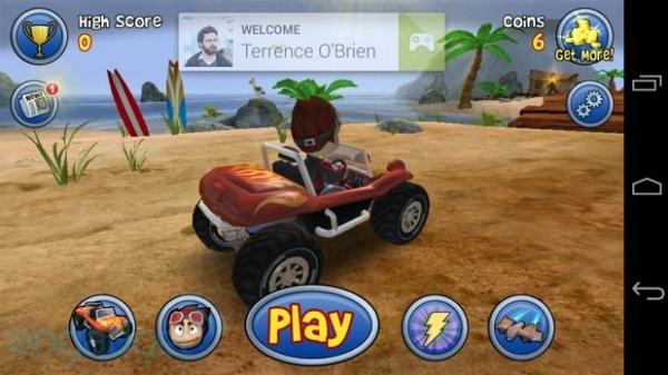 Google Play опередил Nintendo и Sony по продажам мобильных игр
